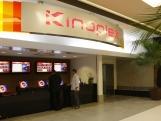 CINEMAS KINOPLEX - 139 TR – SÃO PAULO/SP
