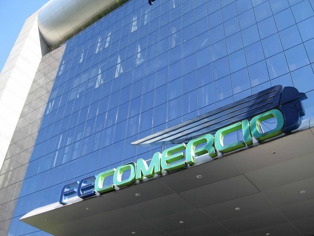 FECOMERCIO – Novo Edifício Administrativo – 720TR – SÃO PAULO/SP