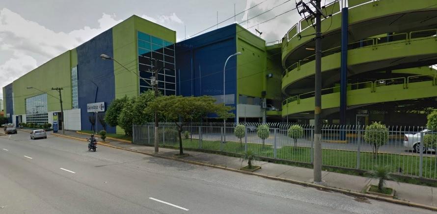 CARREFOUR IMIGRANTES – 70TR - SÃO PAULO/SP