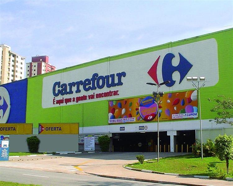CARREFOUR SANTO ANDRÉ – 35 TR - SÃO PAULO/SP
