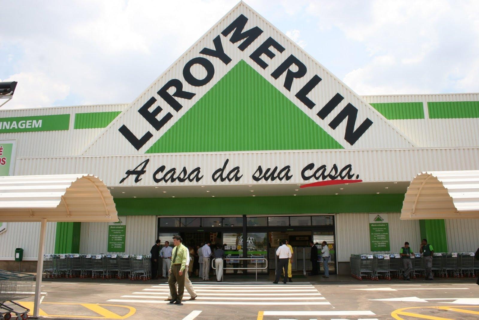 LEROY MERLIN - MORUMBI – 530TR -São Paulo/SP
