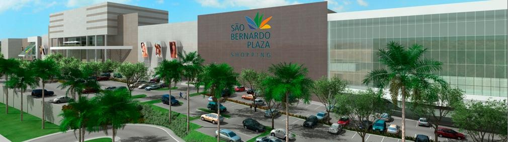 SÃO BERNARDO PLAZA SHOPPING – 2.740TR – SÃO BERNARDO DO CAMPO/SP